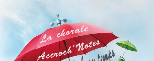 Accroch' Notes fait la pluie et le beau temps